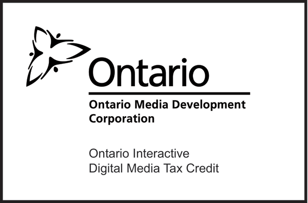 Logo of the Ontario Interactive Digital Media Tax Credit