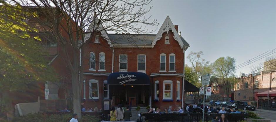 Photo of 30 Baldwin Street