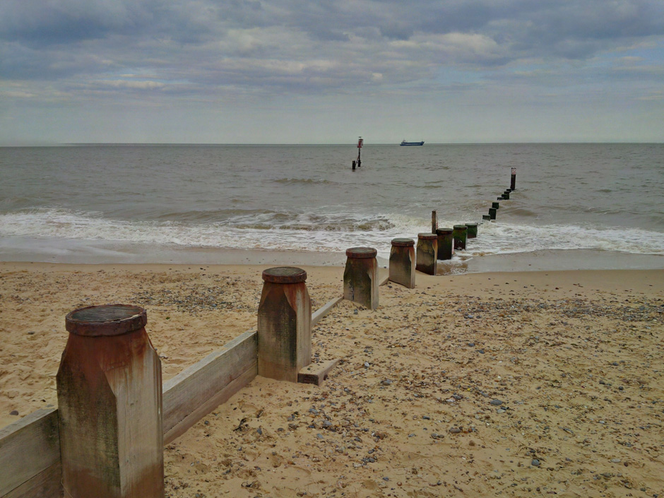 Photo of Southwold Beach